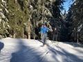 Skitour für Anfänger