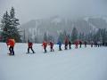 Schneeschuhtour Wannenkopf